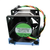 Dell Refurbished: CPU Cooling Fan Assembly for Dell OptiPlex 745/ 745 E/ GX620 Desktops