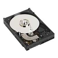 Refurbished: 320-GB 7200 RPM SATA II Hard Drive for Select Dell Inspiron/ OptiPlex/ Studio/ Vostro/ XPS Desktops / Precision Workstations