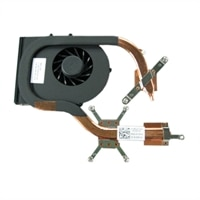 Dell Refurbished: System Heatsink for Dell XPS M1530 Laptop