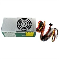Refurbished: 250-Watt Power Supply for Dell Inspiron Desktop 530S/ 531S/ 545ST/ 546ST/ Vostro Desktop 200