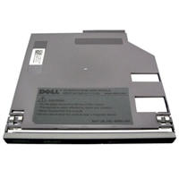 Refurbished: Assembly 24X CDRW/DVD Drive for Select Dell OptiPlex / Latitude / Inspiron / Precision Mobile WorkStation