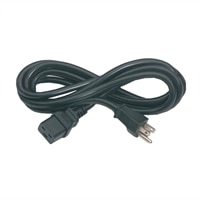 American Power Conversion IEC C19 to NEMA 5-20P Power Cord - 7.87 ft