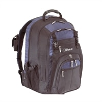 Targus 17in XL Laptop Backpack - Laptop carrying backpack