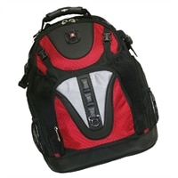 Swiss Gear MAXXUM Computer Backpack - Fits Laptops with Screen Sizes Up to 15.6-inch