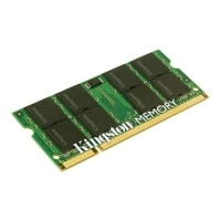 2 GB PC2-5300 200-pin SODIMM DDR 2 Memory Module