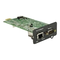 Liebert Intellislot Web Card-LB