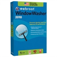Download-Webroot Window Washer-1 PC Version