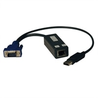 TrippLite NetCommander USB Server Interface Module for B070/072 KVM Switch