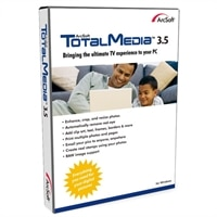 Download - ArcSoft TotalMedia 3.5