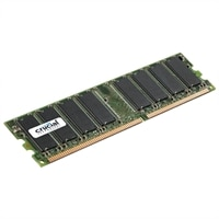 2 GB PC2700 184-pin DIMM DDR Memory Module