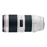 Canon EF 70-200 mm f/2.8L IS II USM Telephoto Zoom Lens