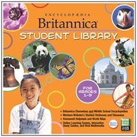 Download - Encyclopedia Britannica Student Library Netbooks