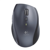 Logitech M705 Marathon Wireless Mouse with Unifying Receiver