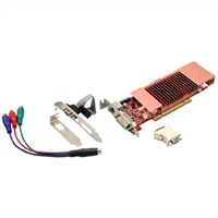 Radeon HD 3450 512 MB DDR2 SFF PCI Graphics Card