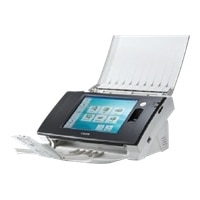 SCANFRONT 300P-300DPI WITH FINGERPRINT