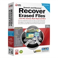 Download iolo Search and Recover 3 Year