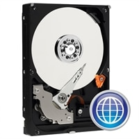 500GB SATA 6Gb/s Hard Drive 16MB 7200 RPM 3.5IN Caviar Blue