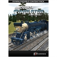 Download - N3V Games Trainz Simulator DLC: Blue Comet Add on Pack