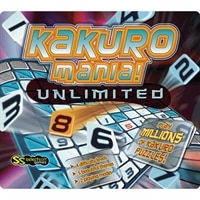 Download - Selectsoft Publishing Kakuro Mania Unlimited