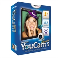Download - Cyberlink YouCam 5 Deluxe