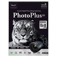 Download - Serif PhotoPlus X5 - License - 1 user – Windows