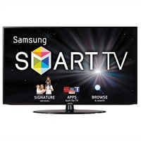 Samsung 40-inch LED Smart TV - UN40EH5300 HDTV