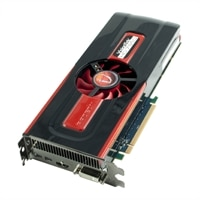 VisionTek AMD Radeon HD 7950 3GB PCIe Graphics Card