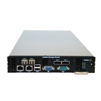 Chelsio Unified Storage 1100 10G/1G iSCSI-to-SAS Router