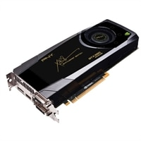 PNY GeForce GTX 680 2 GB GDDR5 PCI Express 3.0 Graphic Card