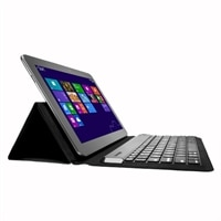Kensington KeyFolio Expert for Tablet PCs - Keyboard and Folio Case - Bluetooth