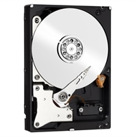 WD 3 TB SATA 6 GB/s WD Red NAS Hard Drive