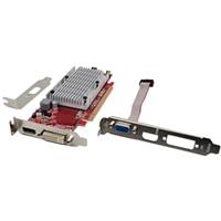 Radeon 6350 SFF 1GB DDR3  (DVI-I, HDMI, VGA*)