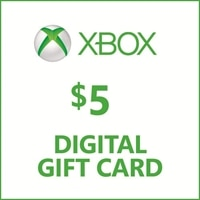 xbox gift cards digital