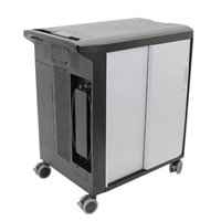 Dell Mobile Computing Cart - Managed