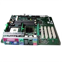 Refurbished: Motherboard for Dell OptiPlex GX270 System
