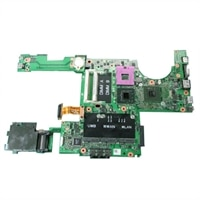 Refurbished: Assembly Motherboard for Dell XPS M1530 Laptops