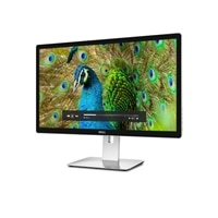 Dell UltraSharp 27 Ultra HD 5K Monitor with PremierColor - UP2715K with 3 Year Warranty