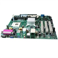 Refurbished: Motherboard for Dell Dimension 1100/ B110 System