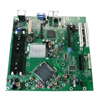 Refurbished: Motherboard for Dell Dimension E520 System