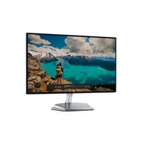 "Monitor Dell de 27"" con infinityedge: S2718H"