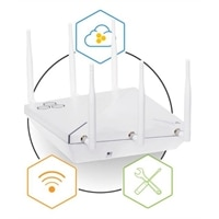 Aerohive - Antena - 5 dBi (paquete de 6) - para Aerohive AP245X