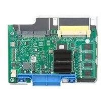 Tarjeta controladora SAS RAID PERC6/i integrada