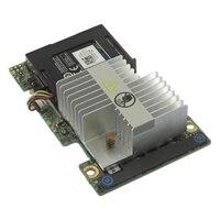 Tarjeta controladora RAID integrada Dell PERC H710