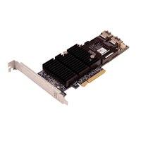 Tarjeta controladora RAID integrada Dell PERC H710P