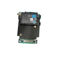 Controlador RAID PERC H730, caché de tarjeta 1 GB