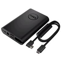 Dell Power Companion (12000mAh): PW7015MC: banco de alimentación de laptops (43Wh)