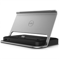 Estación de acoplamiento para tabletas Dell: Venue 11 Pro