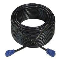Dell Cable de extensión VGA de macho a hembra - 50 pies para la serie selecta de proyector