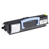 Tóner de rendimiento estándar de 3000 páginas para la impresora láser Dell 1720dn/ 1720