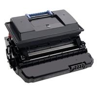 Cartucho de tóner negro de rendimiento estándar de 10.000páginas para la impresora láser monocroma Dell5330dn